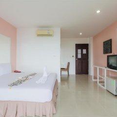 Отель Lords Place 2* Стандартный номер разные типы кроватей фото 12