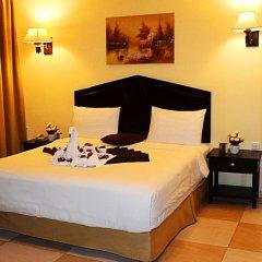 Rest Hills Hotel 3* Стандартный номер с различными типами кроватей фото 4