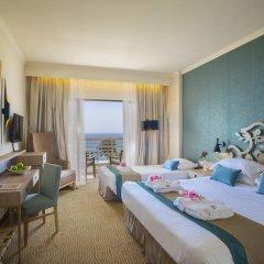 Отель GrandResort 5* Номер Делюкс с различными типами кроватей фото 3