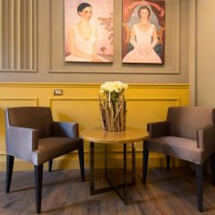 Отель Le Quattro Dame Luxury Suites 3* Номер Делюкс фото 4