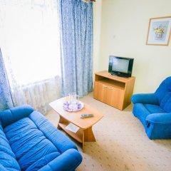 Гостиница Ozdorovitelny Kompleks Luzhki комната для гостей фото 4
