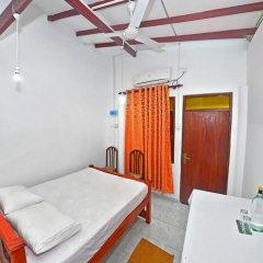 Deutsch Lanka Hotel & Restaurant комната для гостей фото 3
