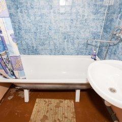 Гостиница Эдем Советский на 3го Августа Апартаменты с различными типами кроватей фото 21