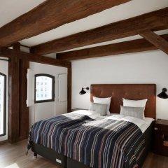 71 Nyhavn Hotel 5* Представительский номер с двуспальной кроватью фото 4