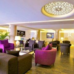 Monaco Hotel интерьер отеля фото 3