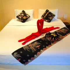 Отель Lanta Pearl Beach Resort 3* Бунгало фото 5