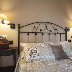 Hotel La Boriza 3* Стандартный номер с различными типами кроватей фото 17