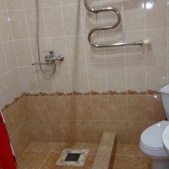 Гостевой дом Теплый номерок Люкс с различными типами кроватей фото 12