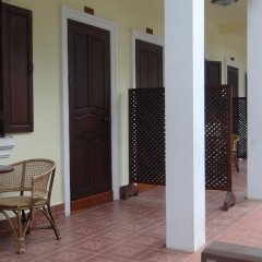 Отель Villa Somphong 2* Номер Делюкс с 2 отдельными кроватями фото 2