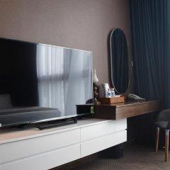 Signature Boutique Hotel 3* Номер Делюкс с различными типами кроватей
