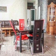 Отель David Mikadze's Guest House питание