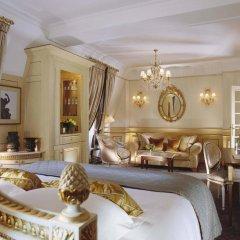 Отель Le Meurice 5* Улучшенный номер с различными типами кроватей фото 2
