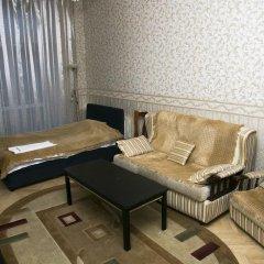 Гостиница Султан 2 2* Номер Эконом с двуспальной кроватью фото 2