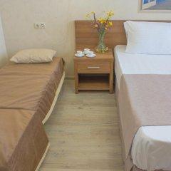 Мини-Отель Аристократ Стандартный номер с различными типами кроватей фото 7