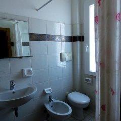 Отель Cliff Италия, Римини - отзывы, цены и фото номеров - забронировать отель Cliff онлайн ванная фото 2