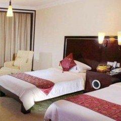 Gehao Holiday Hotel 4* Номер Делюкс с 2 отдельными кроватями фото 2