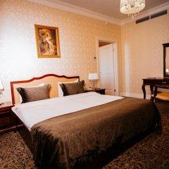 Гостиница Астраханская Люкс с различными типами кроватей фото 15