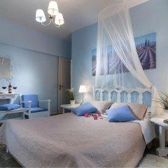 Greek House Hotel комната для гостей фото 5