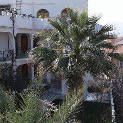 Rilican Best - View Hotel Турция, Сельчук - отзывы, цены и фото номеров - забронировать отель Rilican Best - View Hotel онлайн балкон