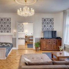 Отель Veleslavinova Apartment Чехия, Прага - отзывы, цены и фото номеров - забронировать отель Veleslavinova Apartment онлайн комната для гостей фото 2