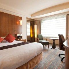 Royal Park Hotel 4* Стандартный номер с 2 отдельными кроватями фото 4