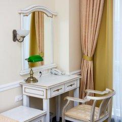 Отель Екатеринодар 3* Номер Делюкс фото 19