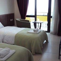 West Ada Inn Hotel 3* Стандартный номер двуспальная кровать