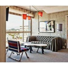 Отель The Line США, Лос-Анджелес - отзывы, цены и фото номеров - забронировать отель The Line онлайн питание фото 3