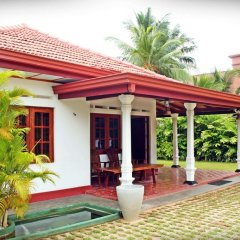 Отель Villa Thotiya 2* Вилла с различными типами кроватей фото 31