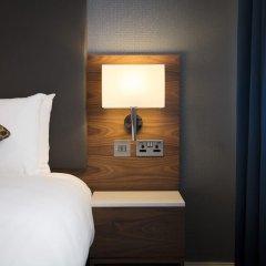 Отель Great Cumberland Place 5* Улучшенный номер с различными типами кроватей