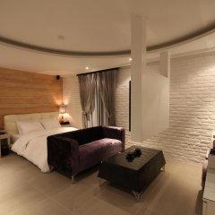 A Seven Hotel 2* Стандартный номер с различными типами кроватей