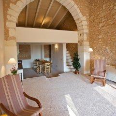 Отель Finca Son Josep de Baix комната для гостей фото 4