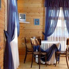 Гостиница Вишневый Сад Стандартный номер с различными типами кроватей фото 2