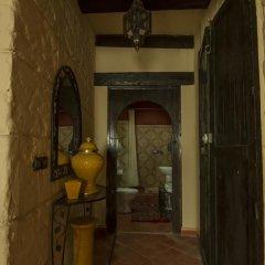 Отель Rose Noire Марокко, Уарзазат - отзывы, цены и фото номеров - забронировать отель Rose Noire онлайн интерьер отеля фото 3