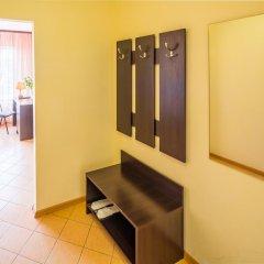 Comfort Hotel 3* Улучшенный номер фото 4