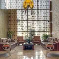 Marina View Deluxe Hotel Apartment интерьер отеля фото 3