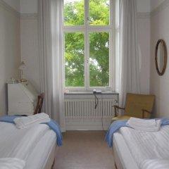 Отель Ersta Konferens & Hotell 2* Стандартный номер фото 7