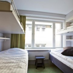 STF Göteborg City Hotel 2* Стандартный номер с различными типами кроватей фото 7
