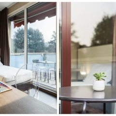 Hotel Tiziano Park & Vita Parcour - Gruppo Minihotel 4* Стандартный номер с различными типами кроватей фото 2
