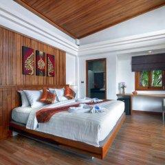 Отель Villas Del Sol Koh Tao Таиланд, Шарк-Бей - отзывы, цены и фото номеров - забронировать отель Villas Del Sol Koh Tao онлайн комната для гостей фото 3