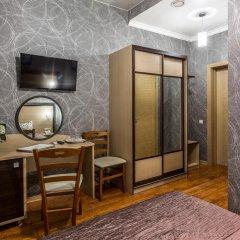 Гостиница Браво Люкс удобства в номере фото 2
