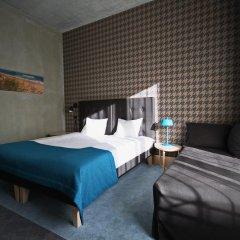 KURSHI Hotel & SPA 3* Стандартный номер с различными типами кроватей фото 4