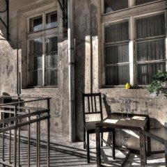 Апартаменты Ostrovní Apartment Прага балкон