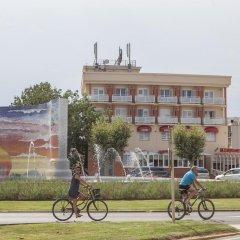 Hotel Silvia спортивное сооружение