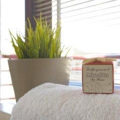 Отель Seahouse Afrodita 2* Стандартный номер с двуспальной кроватью фото 7