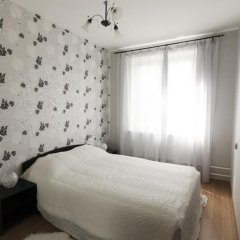 Гостиница Domumetro na Konkovo 3* Апартаменты с разными типами кроватей фото 12