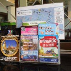 Отель Netprasom Residence Таиланд, Бангкок - отзывы, цены и фото номеров - забронировать отель Netprasom Residence онлайн детские мероприятия