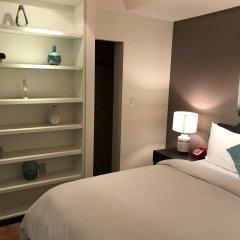 Отель Chelsea Pines Inn США, Нью-Йорк - отзывы, цены и фото номеров - забронировать отель Chelsea Pines Inn онлайн комната для гостей фото 5