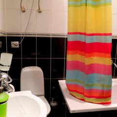 Апартаменты Apartments na Naberezhnoy Kutuzova ванная фото 2