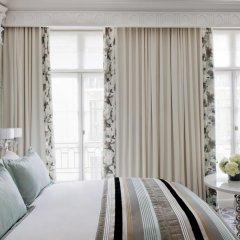 Отель Sofitel Paris Le Faubourg 5* Стандартный номер разные типы кроватей фото 4